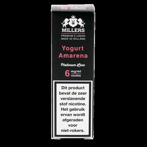 Yogurt Amarena - Millers Juice