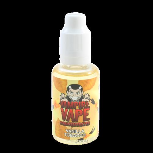 Vanilla Tobacco - Vampire Vape (Aroma)
