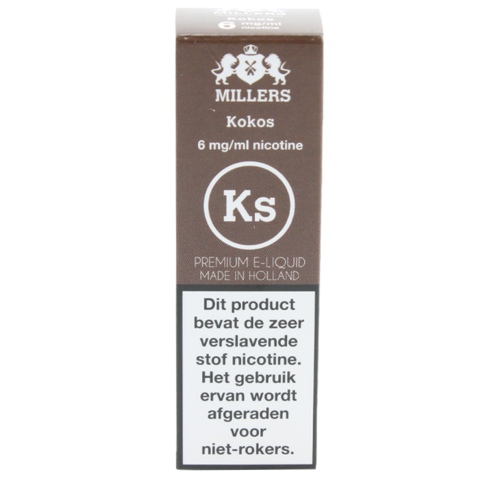 Kokos - Millers Juice