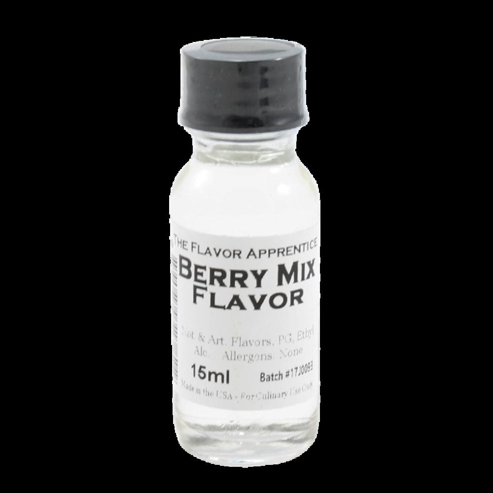 Berry Mix - TPA (Aroma)