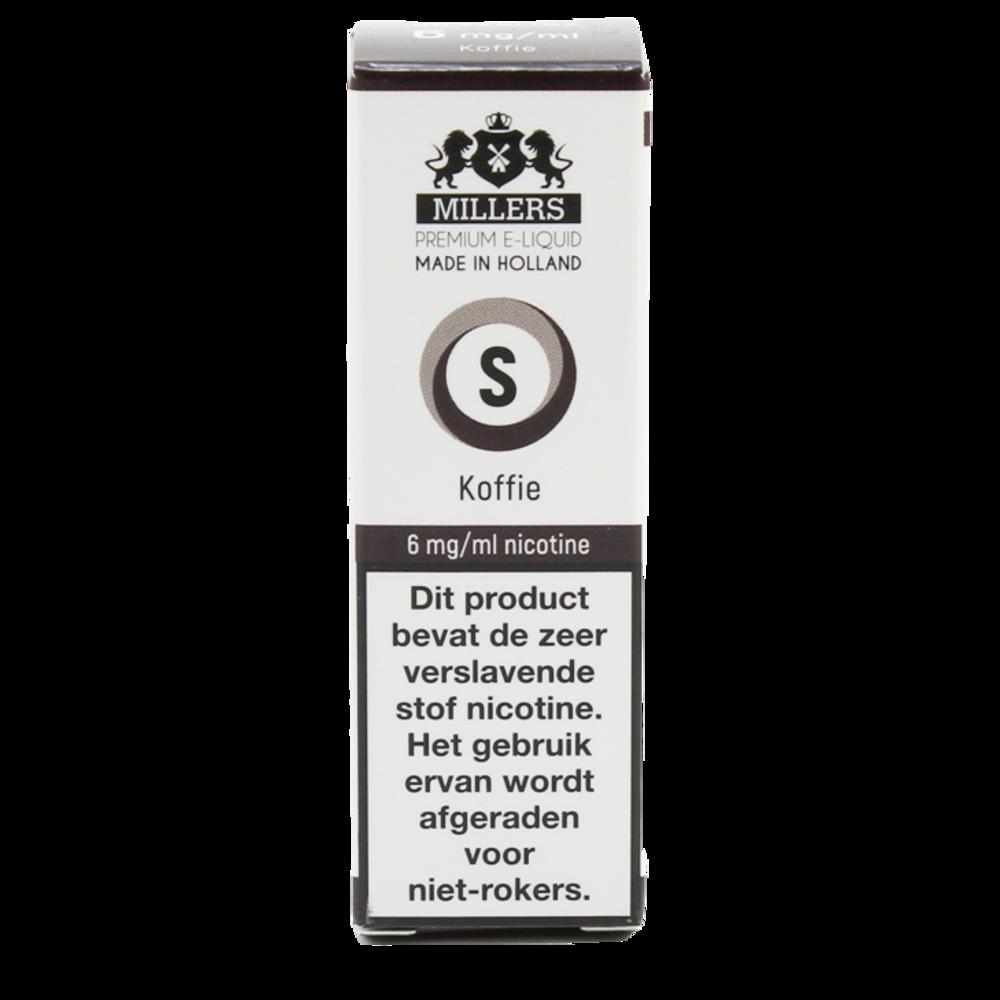 Kaffee - Millers Juice