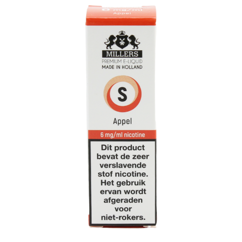 Apfel - Millers Juice