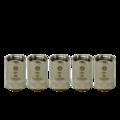 Joyetech Cubis / eGip II VT (Ni200) Coils (5 Stück)