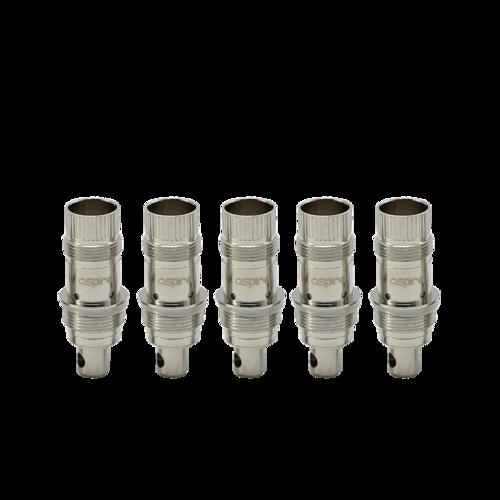 Aspire Nautilus Mini / K3 BVC Coils (5 Stück)