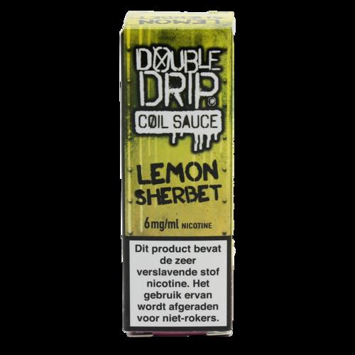 Lemon Sherbet (High VG) - Double Drip