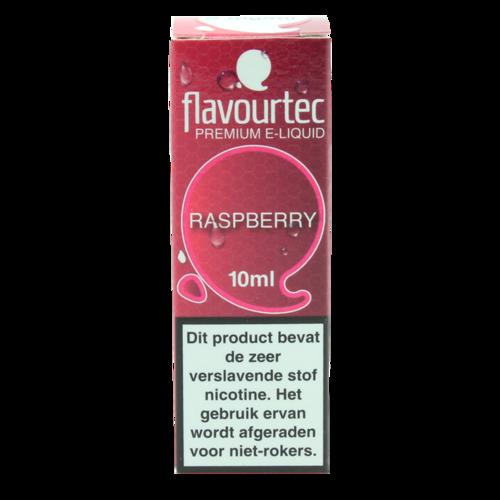 Raspberry - Flavourtec