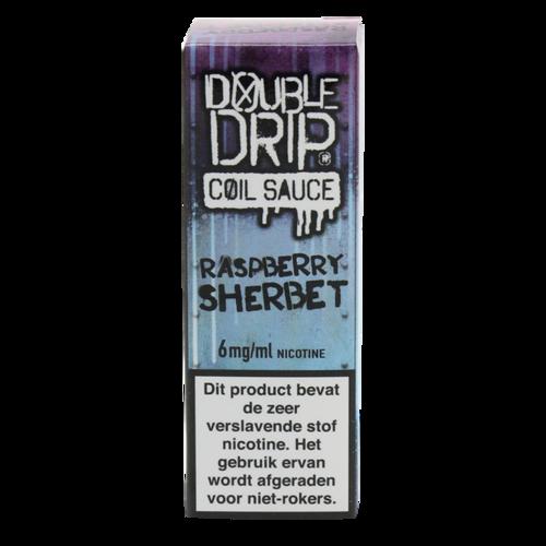 Raspberry Sherbet (High VG) - Double Drip