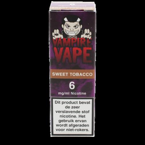 Sweet Tobacco (MHD) - Vampire Vape