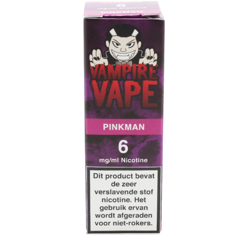 Pinkman (MHD) - Vampire Vape