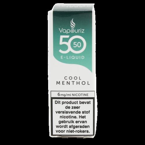 Cool Menthol - Vapouriz
