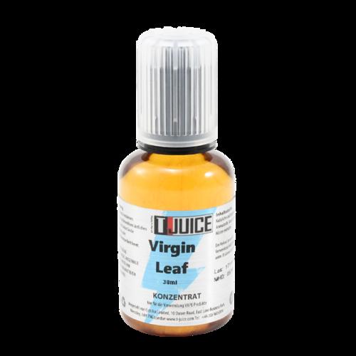 Virgin Leaf (MHD) - T-Juice (Aroma)