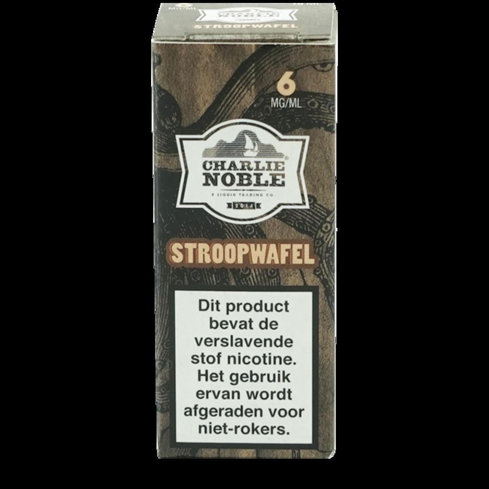 Stroopwafel - Charlie Noble