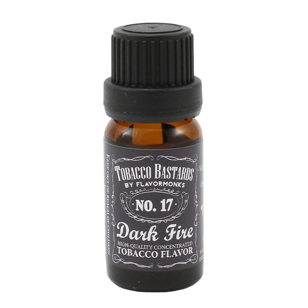 NO. 17 - Tobacco Bastards (aroma)