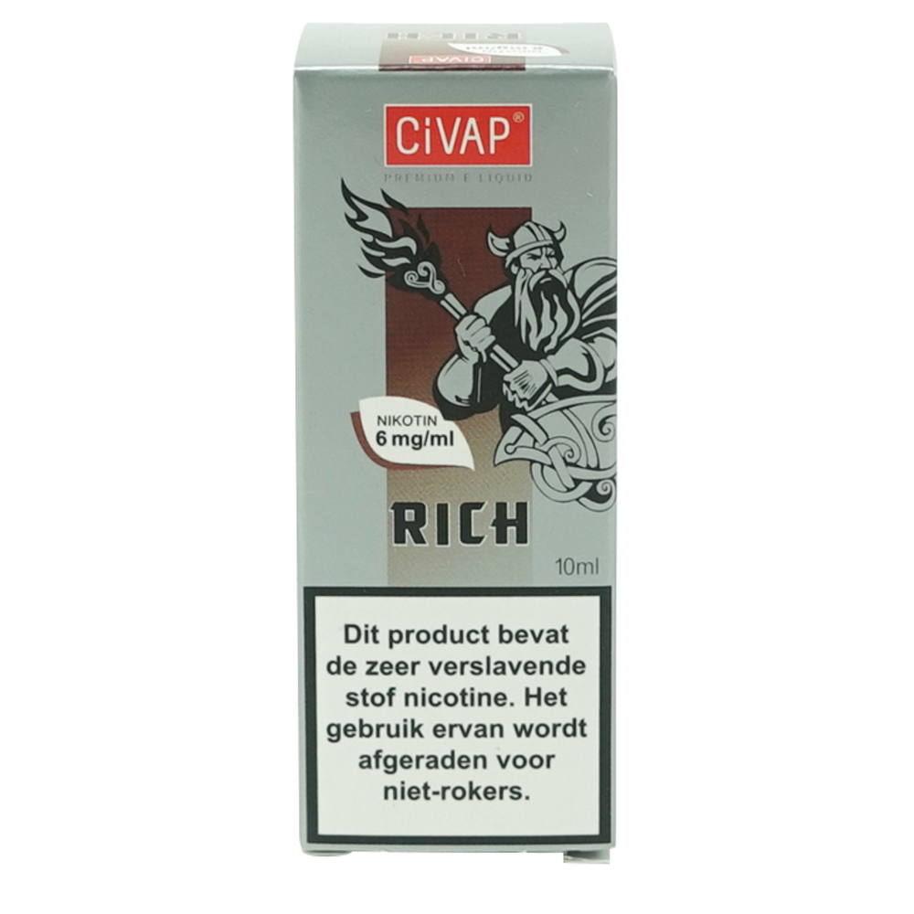 Rich - CiVAP