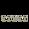 Eleaf ELLO HW Coils (5 Stück)