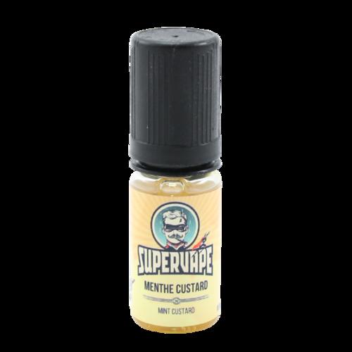 Mint Custard - Supervape (Aroma)