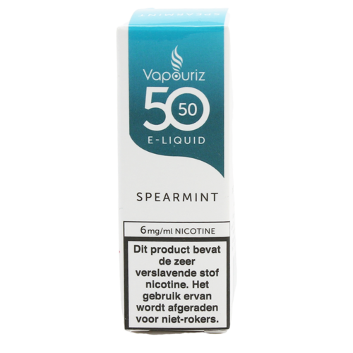 Spearmint - Vapouriz