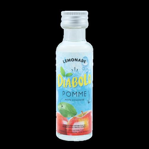 Pomme - Diabolo (Aroma)