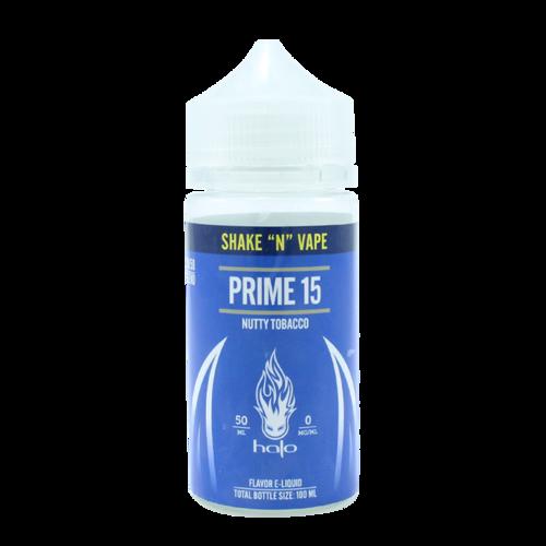 Prime 15 - HALO (Shortfill) (Shake & Vape 50ml)
