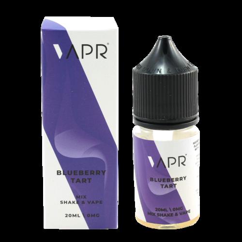 Blueberry Tart - VAPR (Shortfill) (Shake & Vape 20ml)