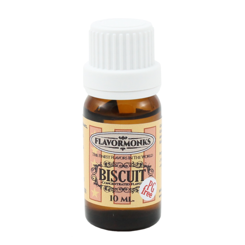 Biscuit (PG Free) - Flavormonks (Aroma)