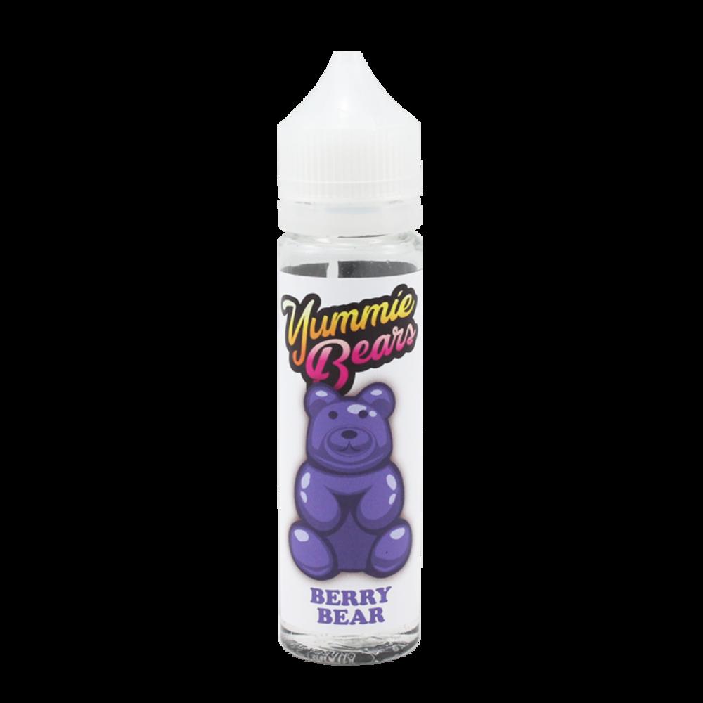 Berry Bear - Yummie Bears (Shake & Vape 50ml)