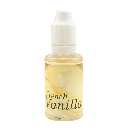 French Vanilla - Vampire Vape (Aroma)