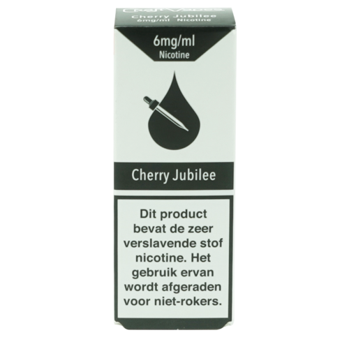 Cherry Jubilee - Craft Vapes