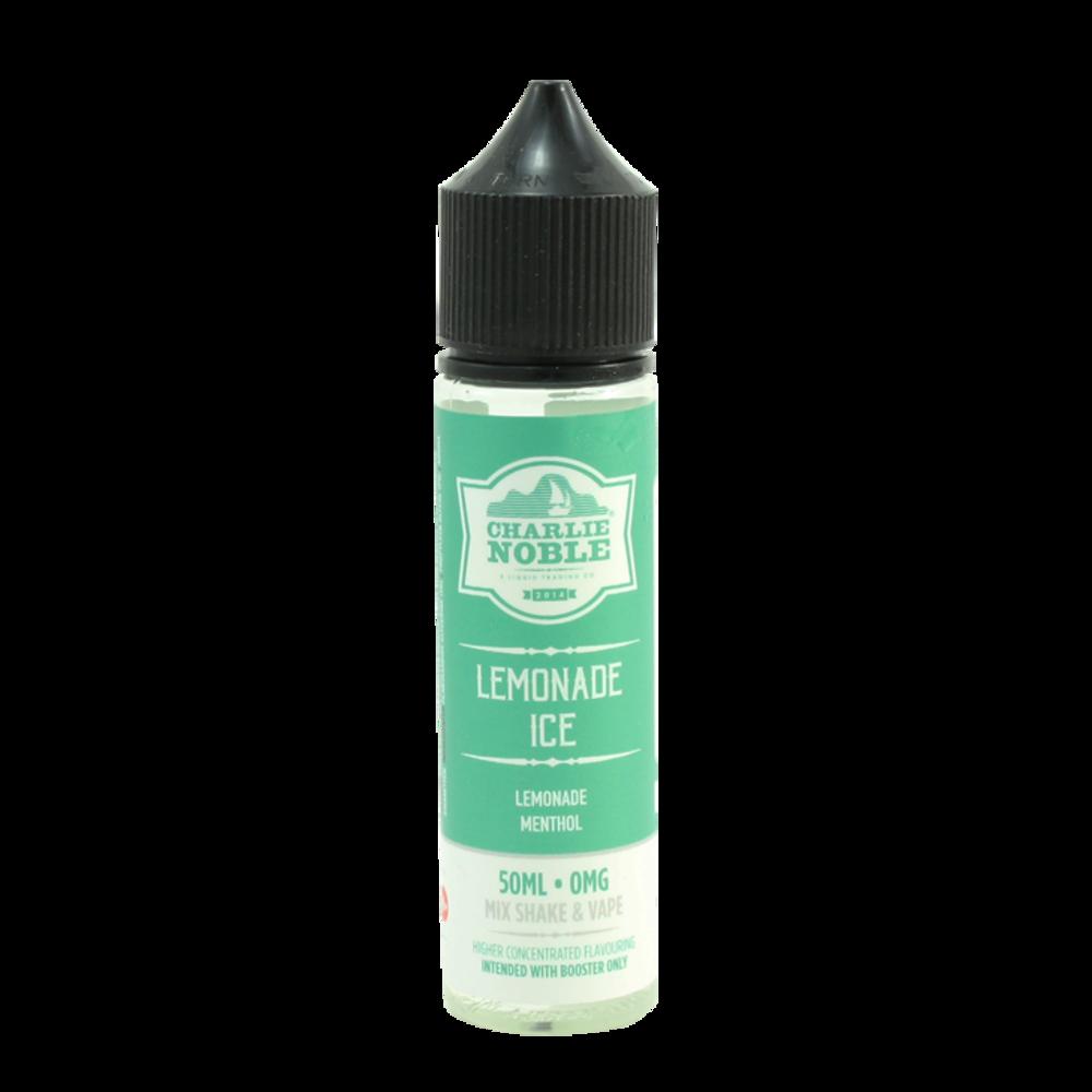 Lemonade Ice - Charlie Noble (Shake & Vape 50ml)