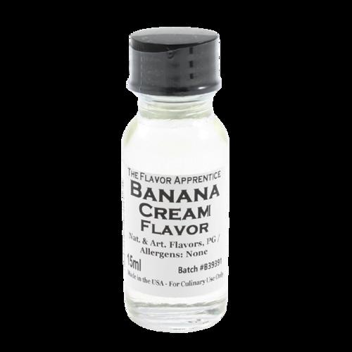 Banana Cream - TPA (Aroma)