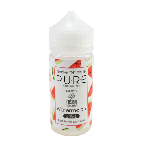 Watermelon - Pure (Shortfill) (Shake & Vape 50ml)