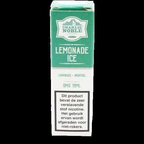 Lemonade Ice - Charlie Noble