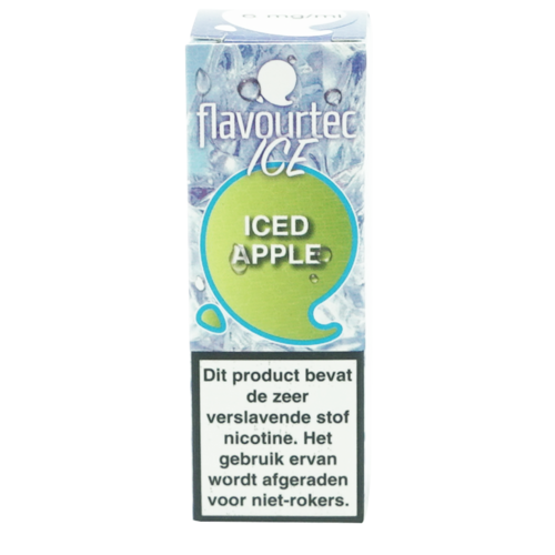 Iced Apple - Flavourtec