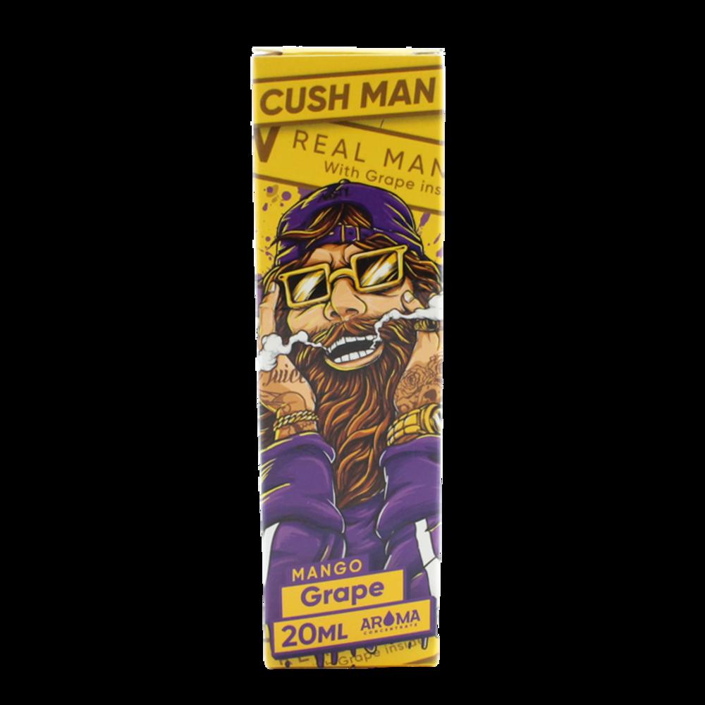 Cushman Grape - Nasty Juice (Longfill) (aroma)