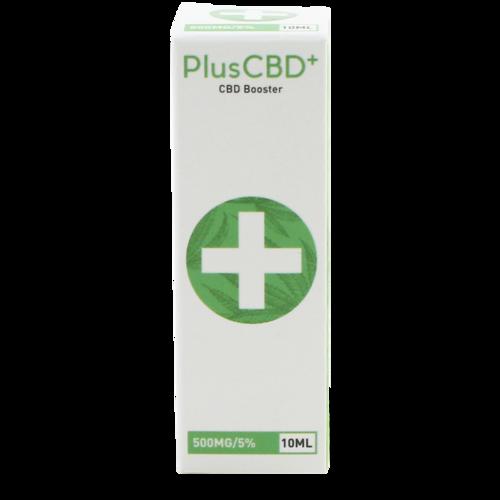 PlusCBD (CBD-Booster) 100%PG