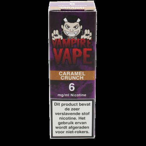 Caramel Crunch - Vampire Vape