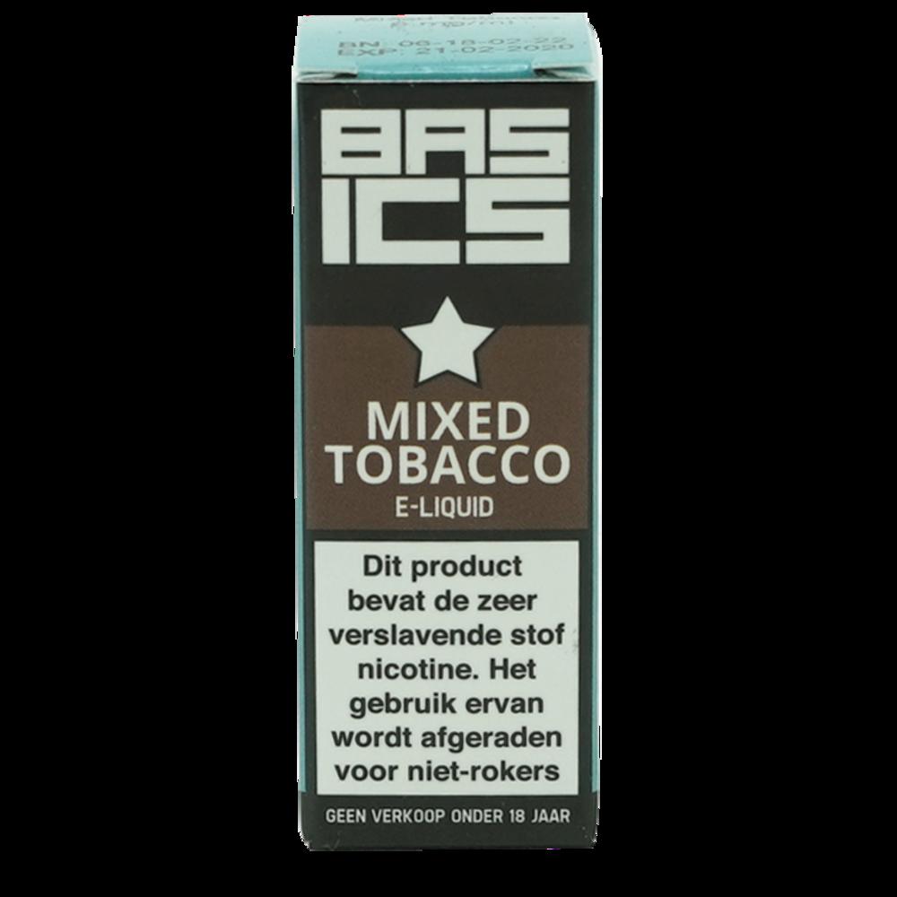 Tabak Mix - Basics