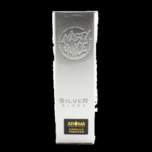 Silver - Nasty Juice (Longfill) (Aroma)