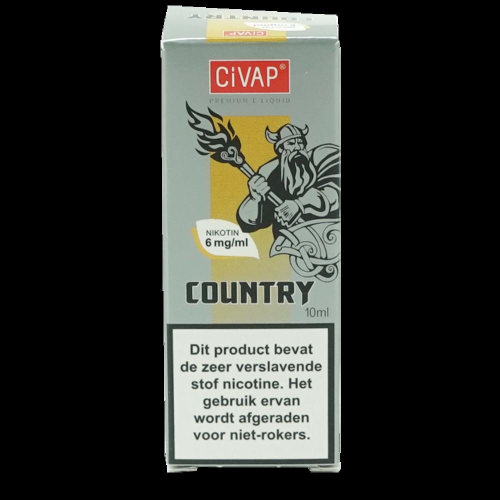 Country - CiVAP