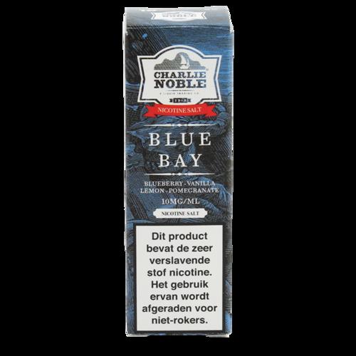Blue Bay (MHD) (Nic Salt) - Charlie Noble