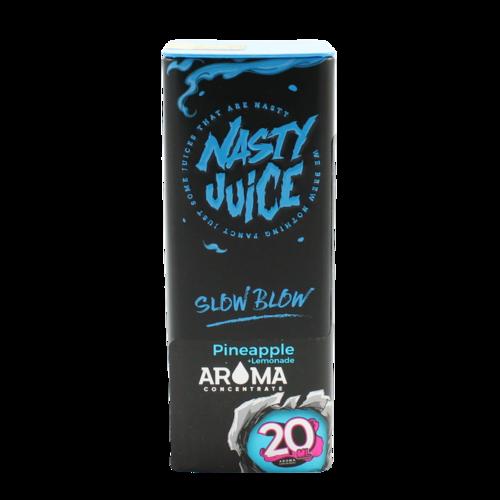 Slow Blow - Nasty Juice (Longfill) (Aroma)