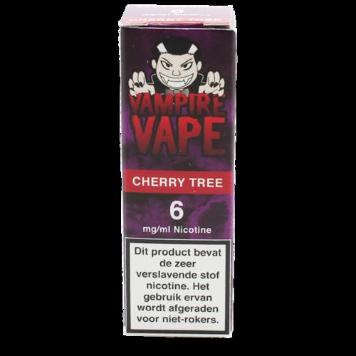 Cherry Tree (MHD) - Vampire Vape
