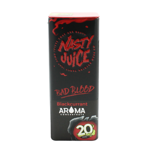 Bad Blood - Nasty Juice (Longfill) (Aroma)