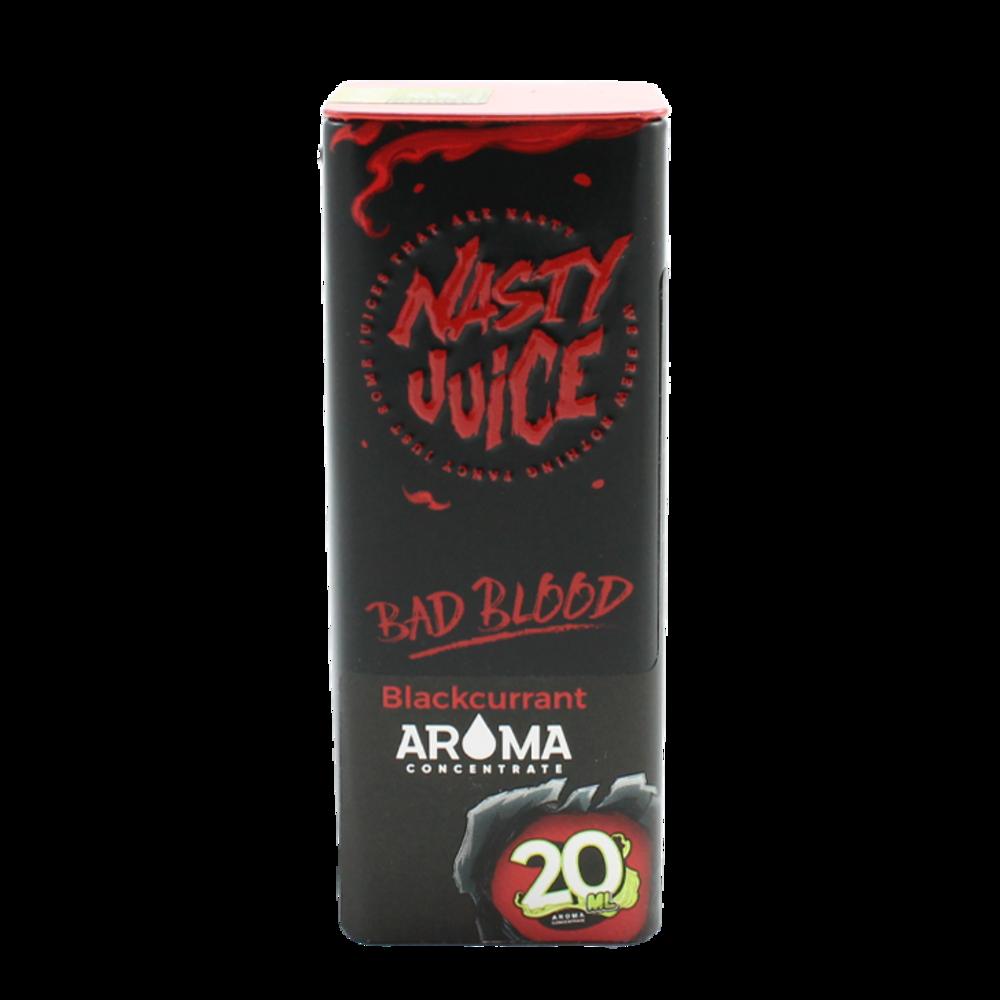 Bad Blood - Nasty Juice (Longfill) (aroma)
