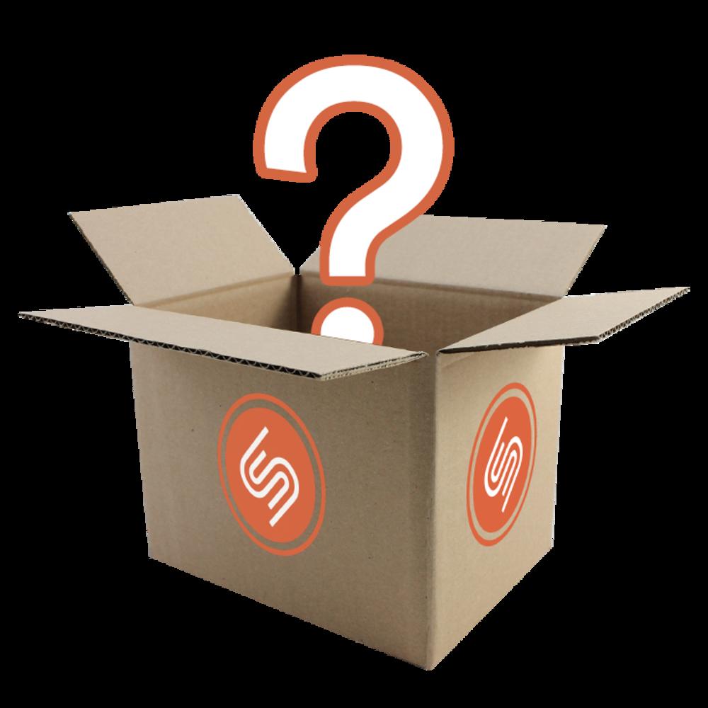 Shake & Vape Mystery Box