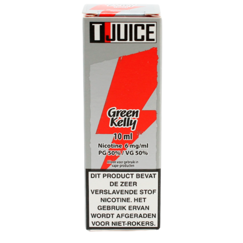 Green Kelly - T-Juice