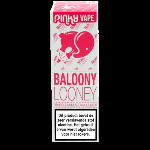 Baloony Looney - Pinky Vape