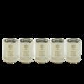 Joyetech Cubis / eGo AIO / eGrip II VT (SS316) Coils (5 Stück)