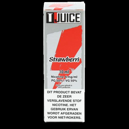 Strawberri (MHD) - T-juice