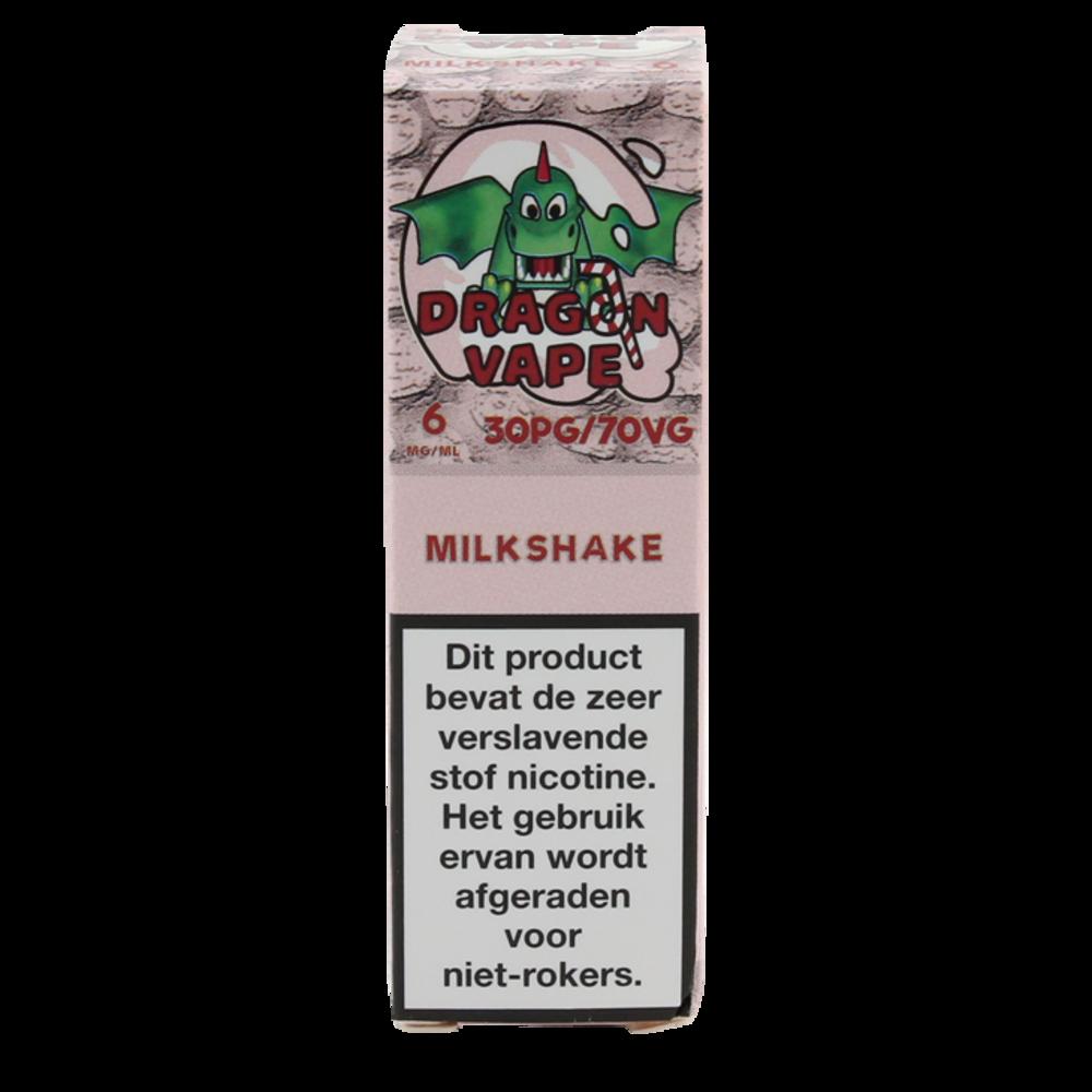 Milkshake - Dragon Vape